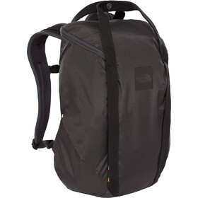 The North Face Instigator 20 Rugzak, asphalt grey/tnf black